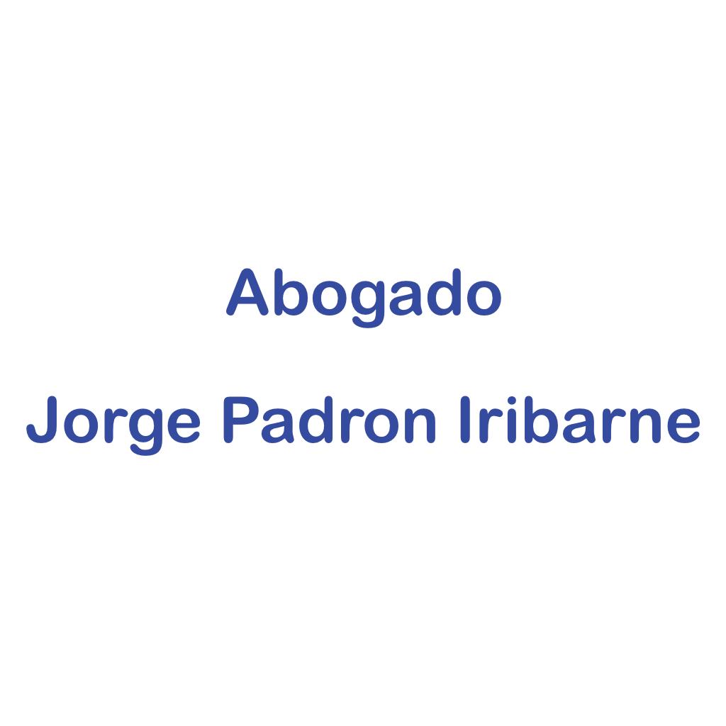 Jorge Padrón Iribarne