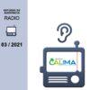 I primi dati di ascolto di Radio Calima