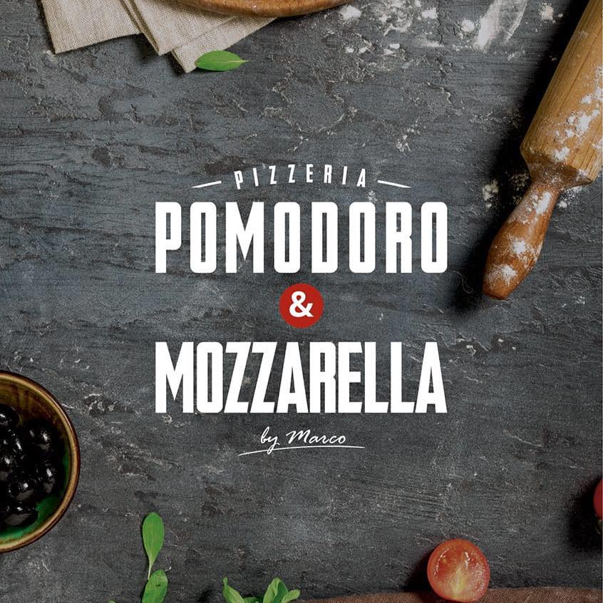 Pomodoro&Mozzarella