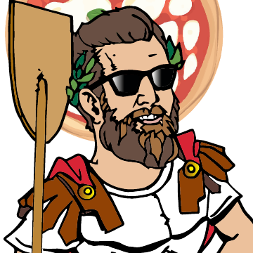 CAESAR'S PIZZA